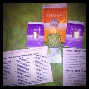 Thrive 2 day sample